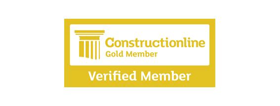 Construction Line Gold 2