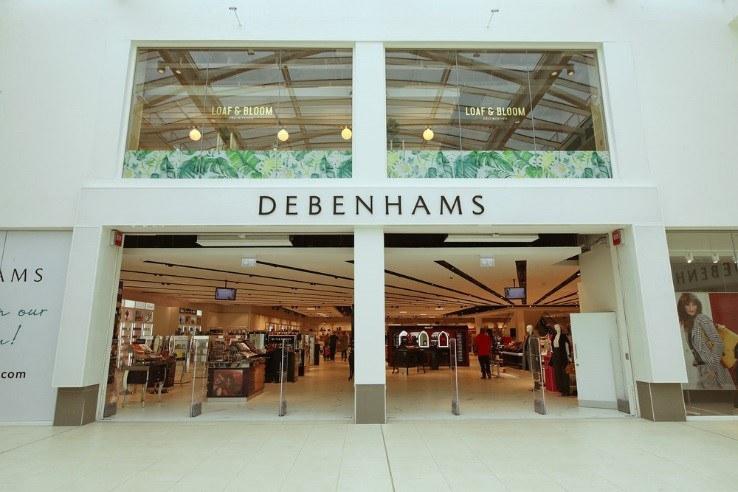 Debenhams Wolverhampton Image 1