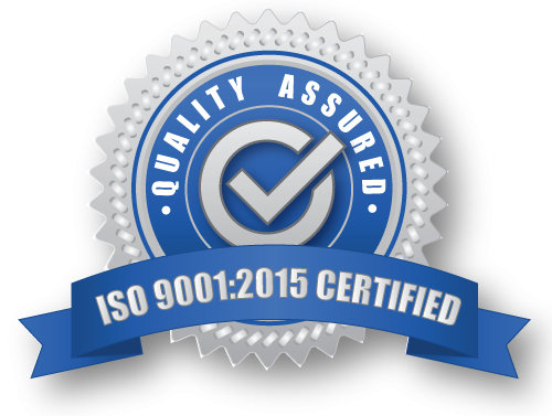 Iso Certified Ribbon