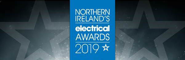 Ni Electrical Awards Header