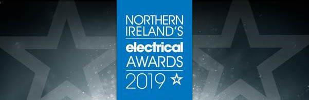 Ni Electrical Awards Header