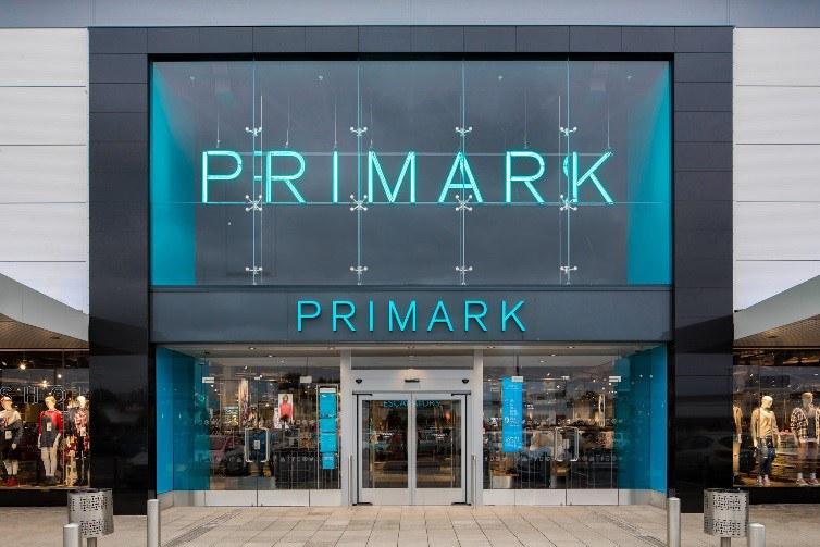 Primark Llanelli Image 2