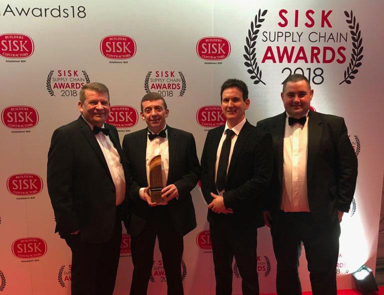 Sisk Award Photo 2