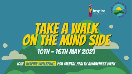 Take A Walk On The Mind Side