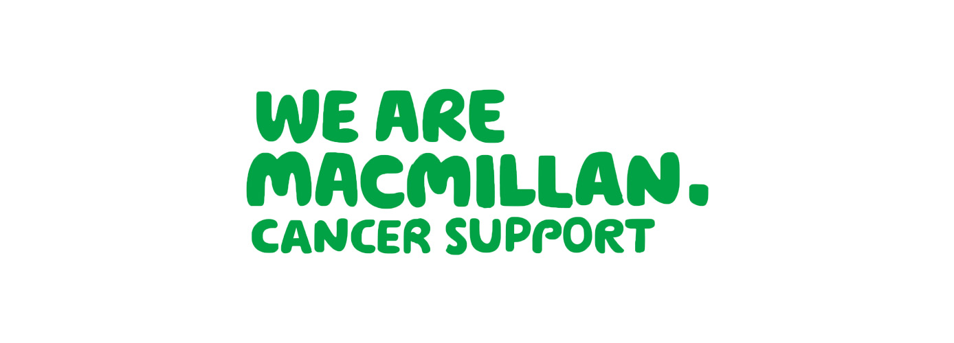 We Are Macmillan Hero