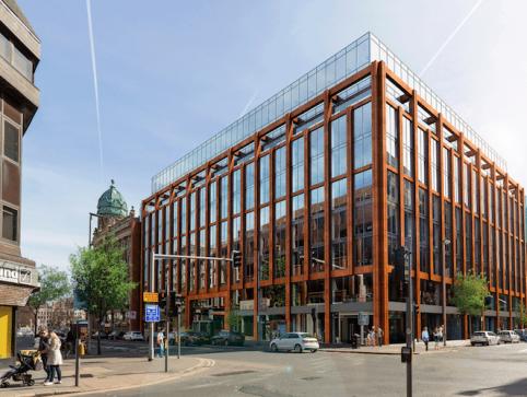 Merchant Square Concept Image