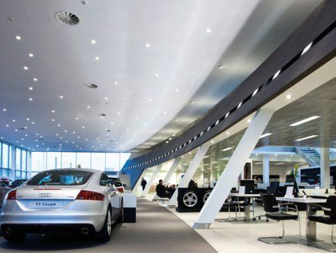 Audi City