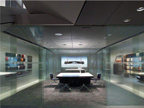 Audi Showroom2