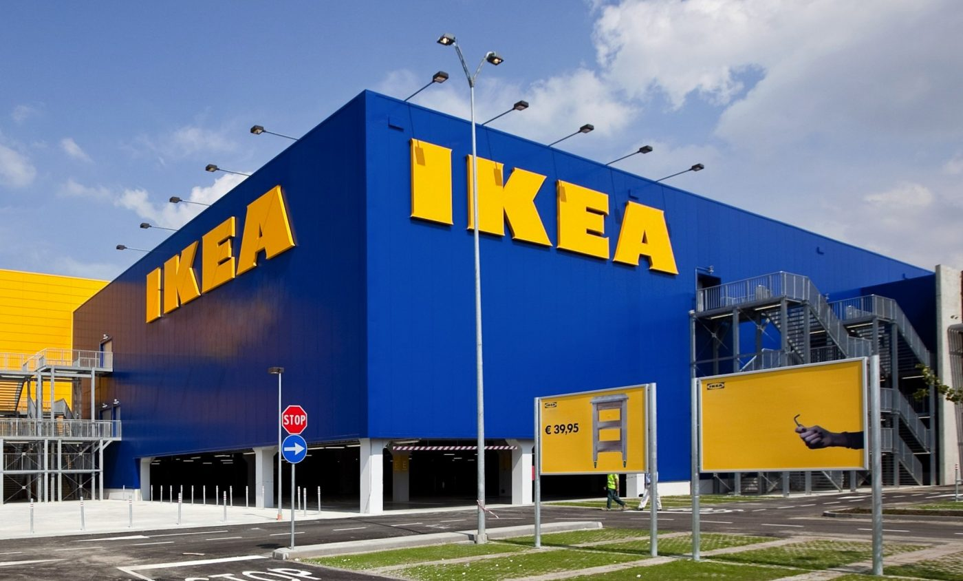 Ikea Edited