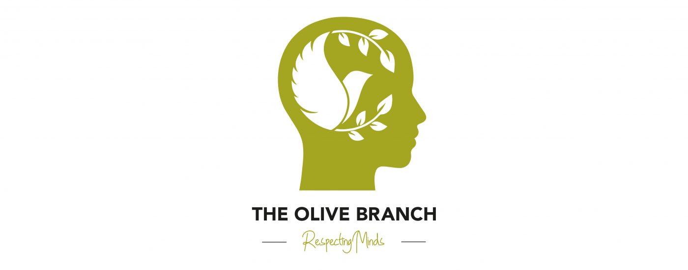 The Olive Branch Logo Header